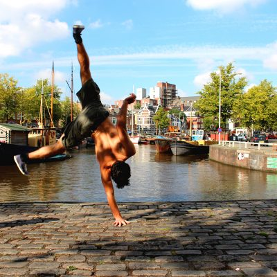 andrea bonaposta movement training